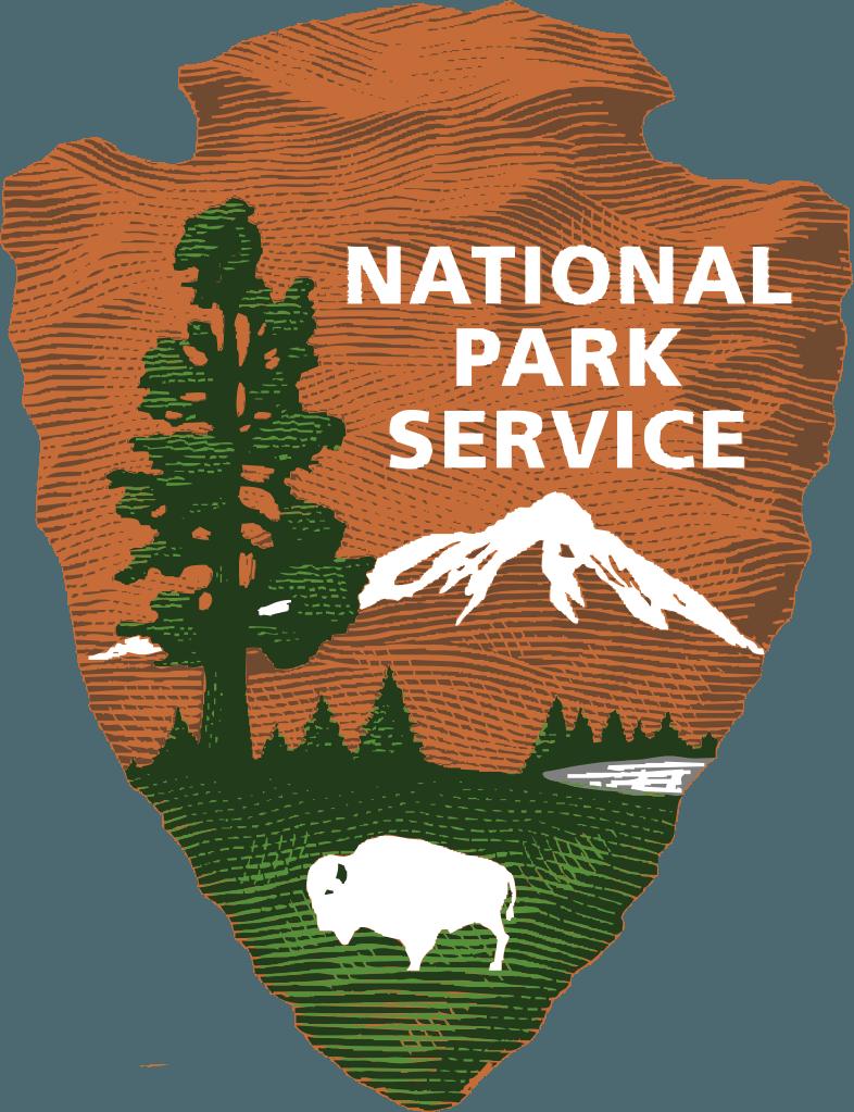 U.S. National Park Service Logo