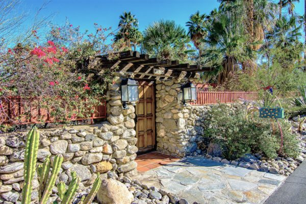 The Desert Horticultural Society Of Coachella Valley