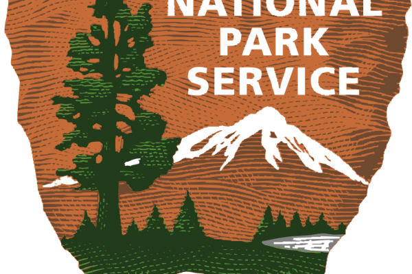 U.S. National Park Service Logo