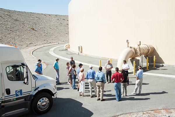 CVWD Water Awareness Tour