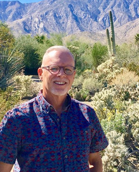 Ben Lander, Botanical Artist